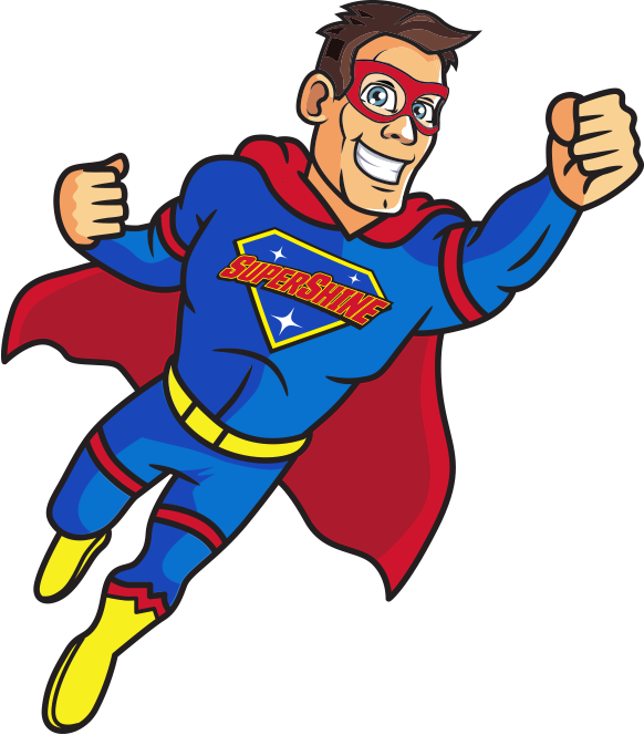 Captain Supershine